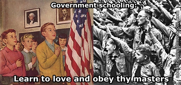 governmentschooling