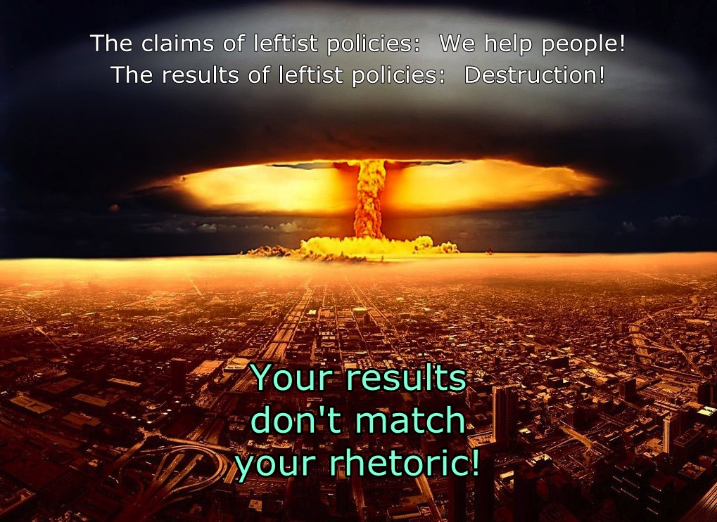 leftistpolicies