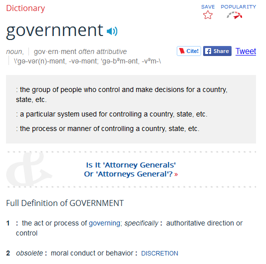 government1