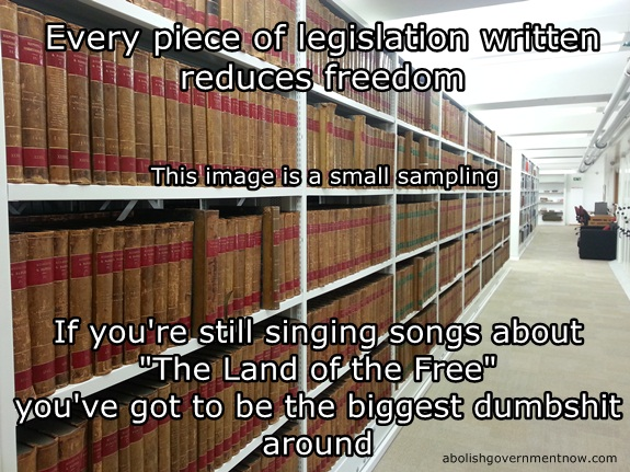 legislationreducesfreedom