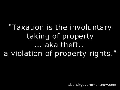 taxationinvoluntary