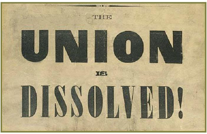 disolvetheunion