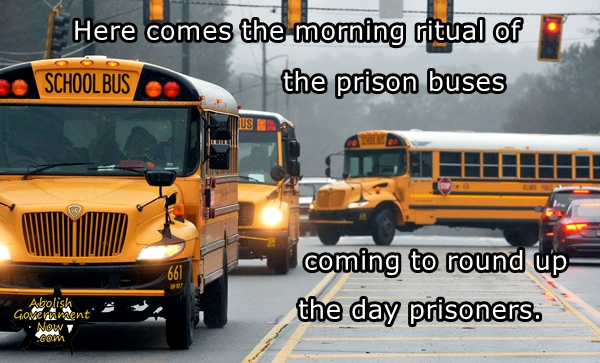 prison buses