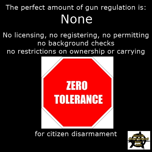 nocitizendisarmament