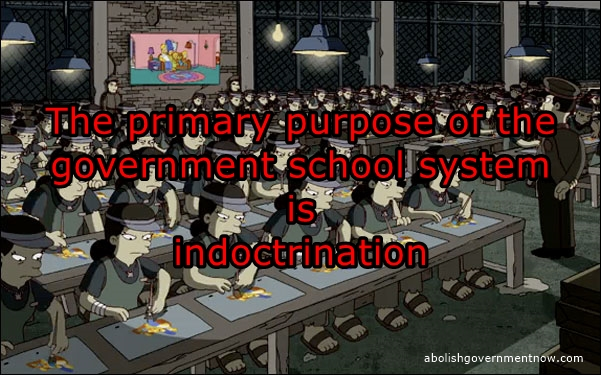 schoolsforindoctrination